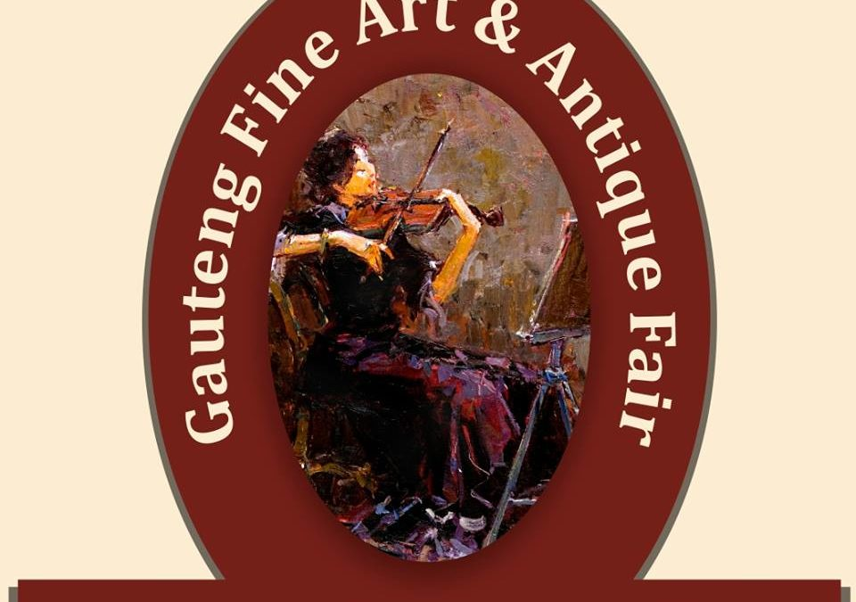 You are invited to experience my Art at The Gauteng Fine Art & Antiques Fair 29 April – 2 May 2016 @ Riversands Farm Village, Riverside View, Fourways, JHB