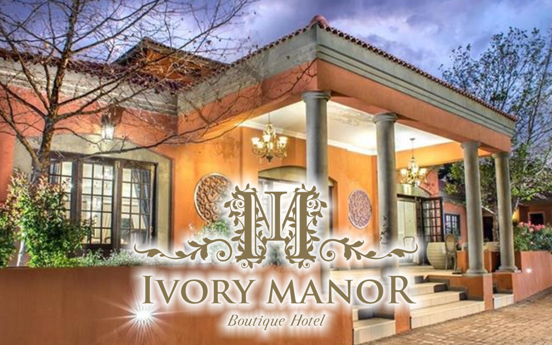 Art Exhibition at Ivory Manor Boutique Hotel in Pretoria
